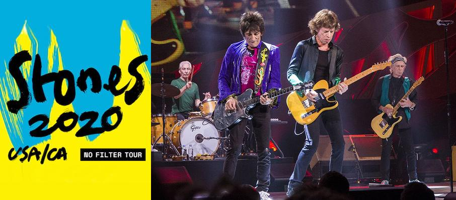 The Rolling Stones at EverBank Field