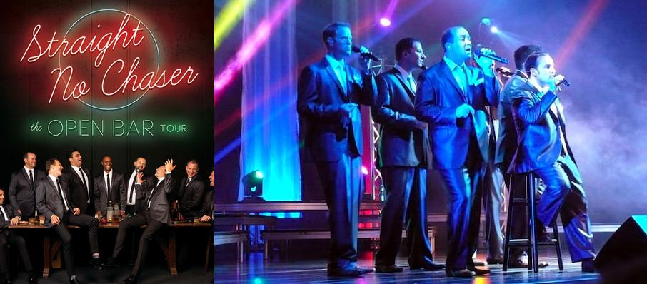 Straight No Chaser at Florida Theatre