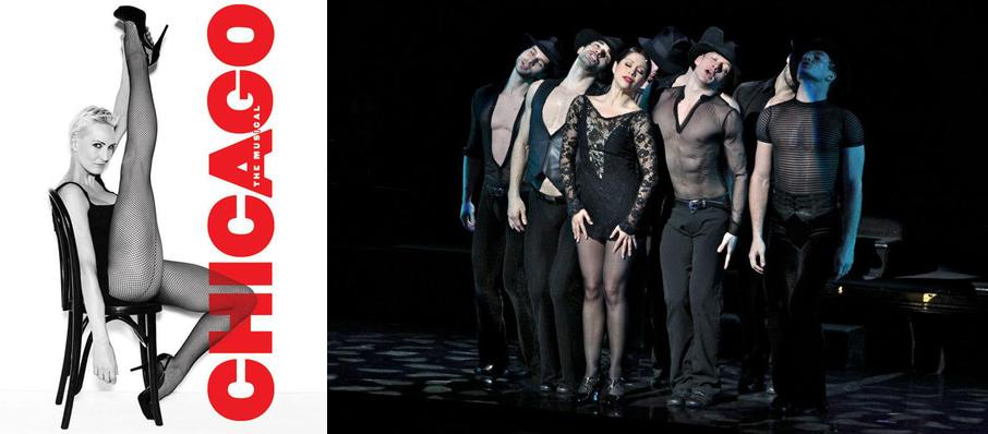 Chicago - The Musical at Moran Theater