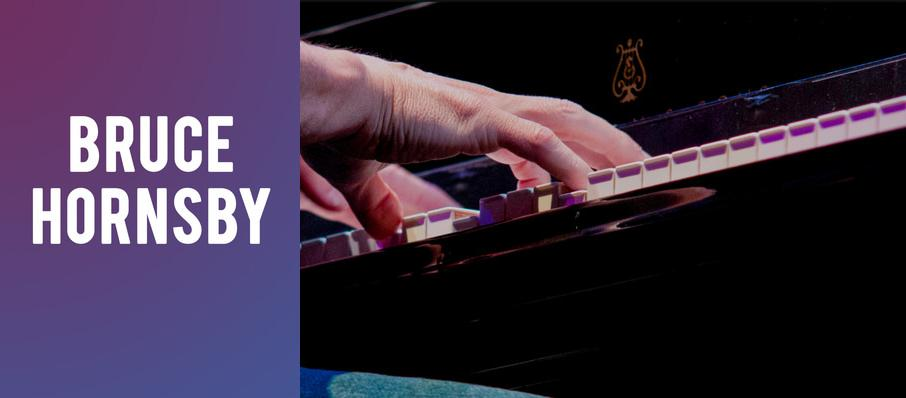 Bruce Hornsby And The Noisemakers at Ponte Vedra Concert Hall
