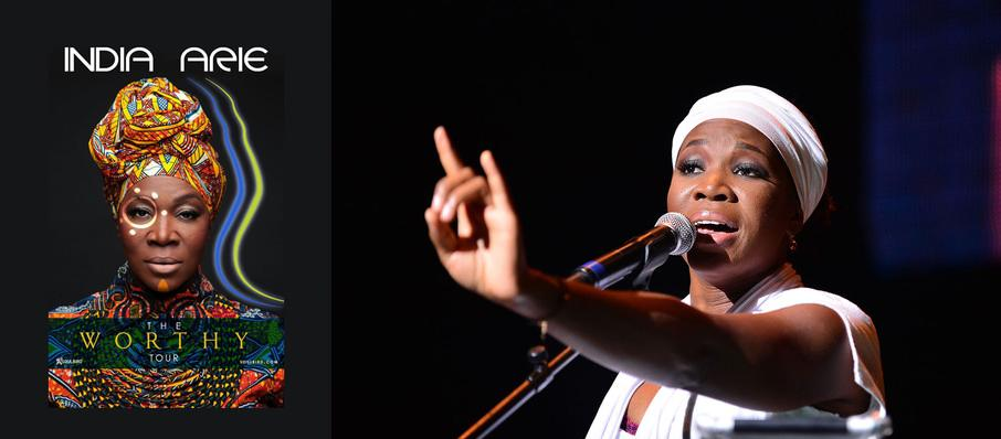 India.Arie at Florida Theatre