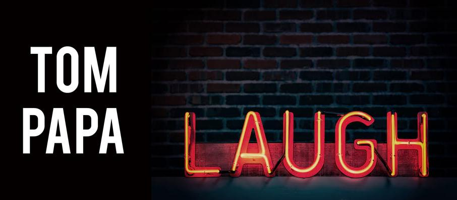Tom Papa at Ponte Vedra Concert Hall