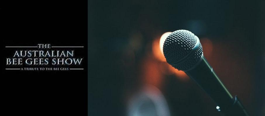 The Australian Bee Gees at Florida Theatre