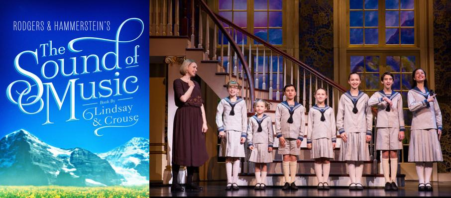 The Sound of Music at Moran Theater