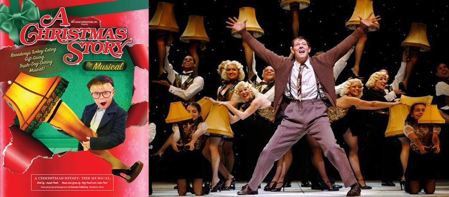 A Christmas Story at Ponte Vedra Concert Hall