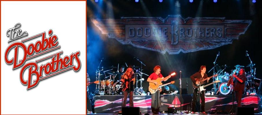 Doobie Brothers at Dailys Place Amphitheater