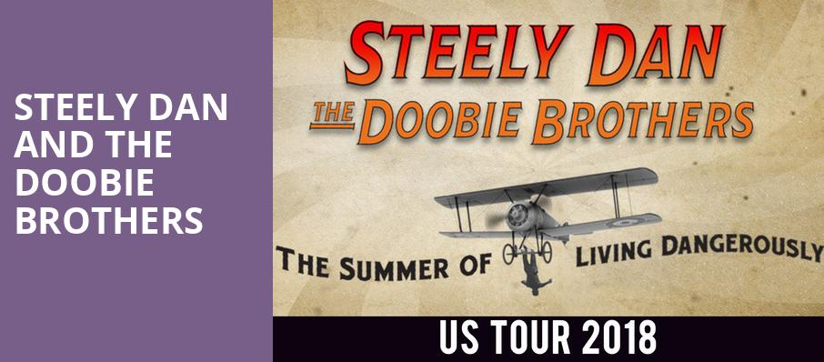 Steely Dan and The Doobie Brothers, Dailys Place Amphitheater, Jacksonville