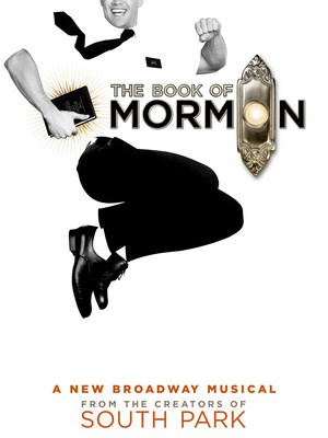 The Book of Mormon, Moran Theater, Jacksonville