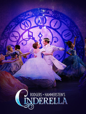 Rodgers and Hammersteins Cinderella The Musical, Moran Theater, Jacksonville