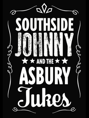 Southside Johnny and The Asbury Jukes Poster