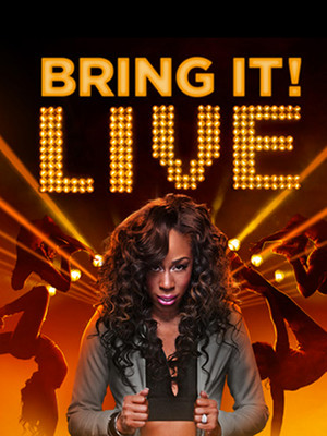 Bring It Live, Florida Theatre, Jacksonville